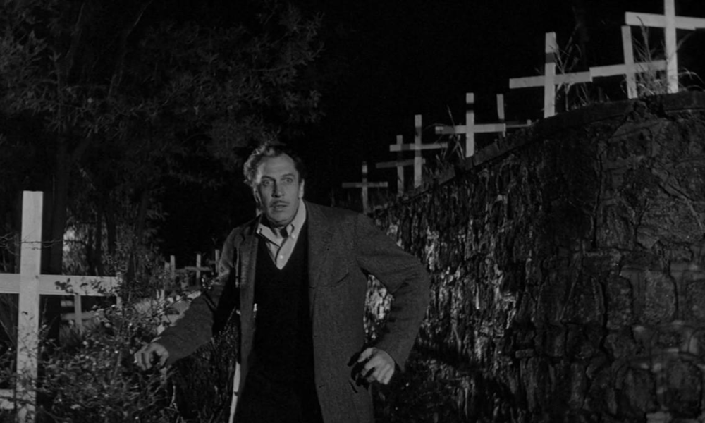 10 Essential Vincent Price Horror Films To Revisit For Halloween Bloody Disgusting