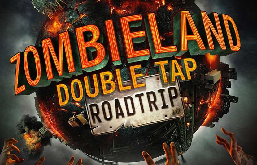 'Zombieland: Double Tap - Road Trip' Burns Rubber Today on PC And Consoles - Bloody Disgusting