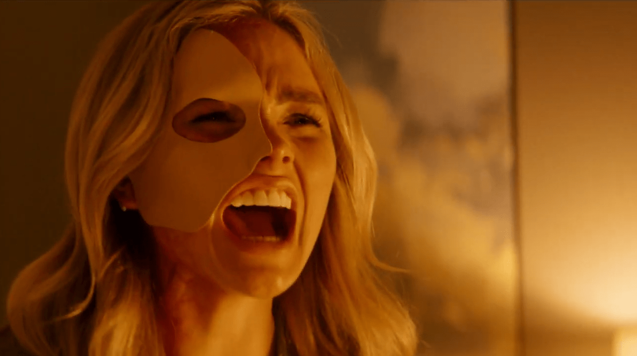 """[Exclusive] """"Tell Me a Story"""" Featurette Video Explores the Fairytale Horrors You Can Expect from Season Two - Bloody Disgusting"""