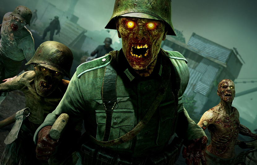 'Zombie Army 4: Dead War' Shambles to February 2020 Release Date - Bloody Disgusting