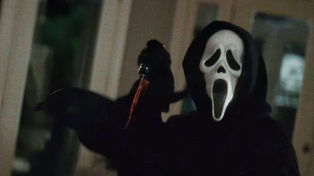 Spyglass Resurrecting Ghostface in New 'Scream' Movie [Exclusive] - Bloody Disgusting