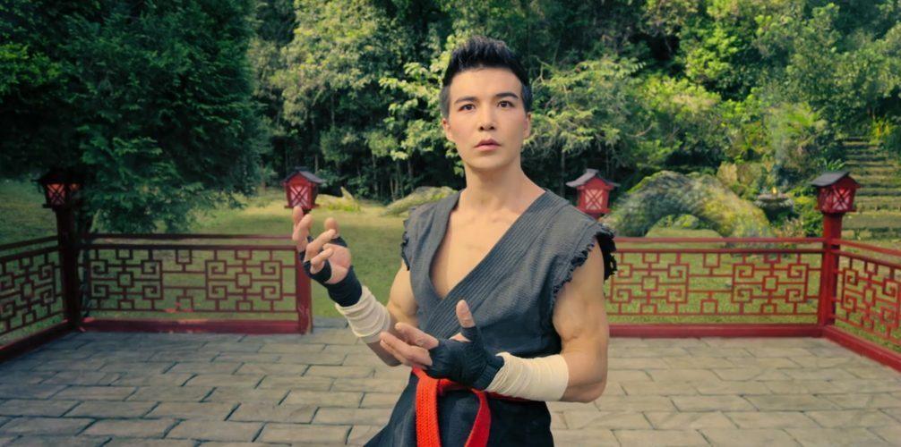 'Mortal Kombat' Rehearsal Video Teases Liu Kang vs. Kabal Fight Sequence - Bloody Disgusting