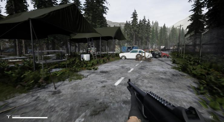 Hands On Preview Mist Survival Overcomes Generic Survival Premise To Offer Zombie Thrills Bloody Disgusting 1347 x 643 jpeg 106kb. mist survival overcomes generic