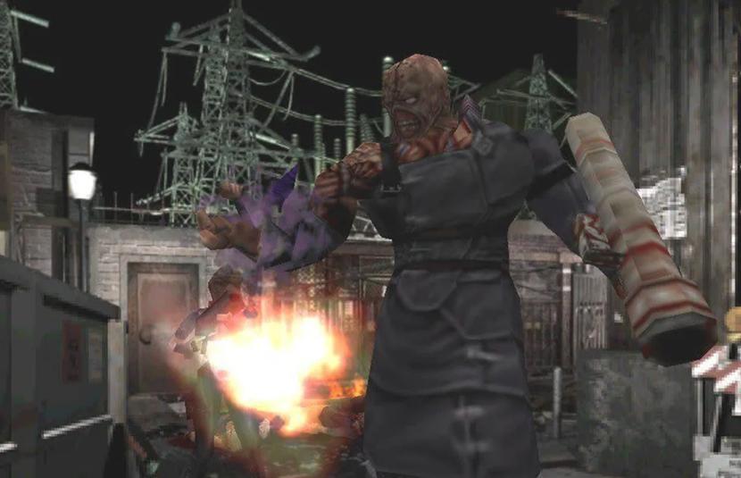 Uk Retailer Lists Pre Orders For Resident Evil 3 Nemesis Remake