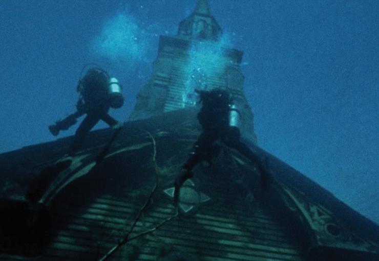 The Deep House hidden WATERMARKED