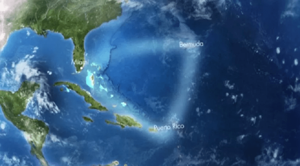"""[The Further] New Series """"Curse of the Bermuda Triangle"""" Coming to the Science Channel Next Month - Bloody Disgusting"""