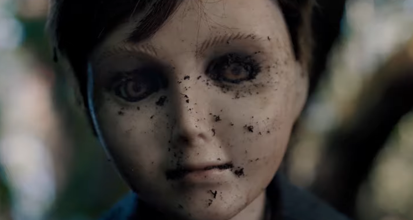 Creepy Doll Targets a New Family in the Trailer for 'Brahms: The Boy II' - Bloody Disgusting