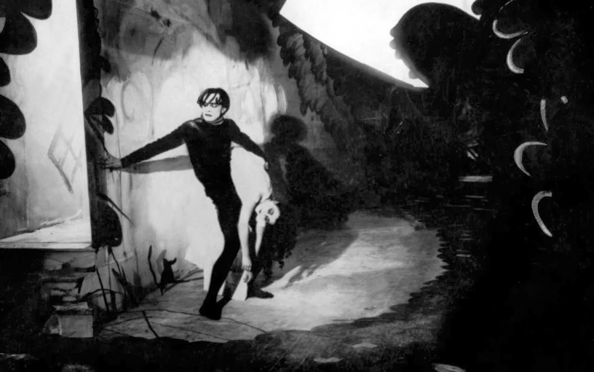 100 Years of Horror: Celebrating the Brilliance of German Expressionism in 'The Cabinet of Dr. Caligari' - Bloody Disgusting