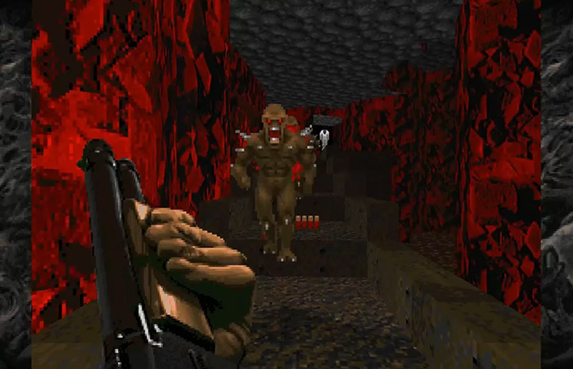 'DOOM' And 'DOOM II' Receive Update Patches, Add-Ons Including 'SIGIL' - Bloody Disgusting