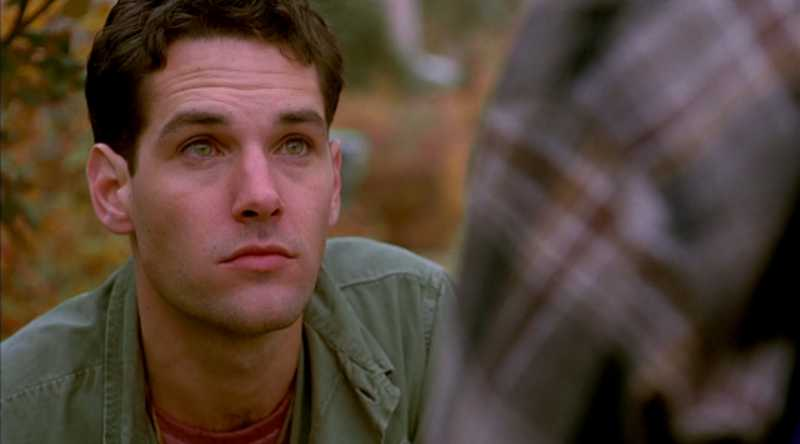 Halloween Kills Previous Tommy Doyle Actor Paul Rudd Gave His Blessing To Anthony Michael Hall Bloody Disgusting