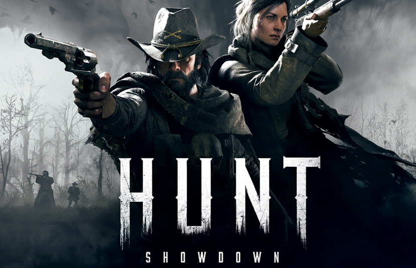'Hunt: Showdown' Launches on PlayStation 4