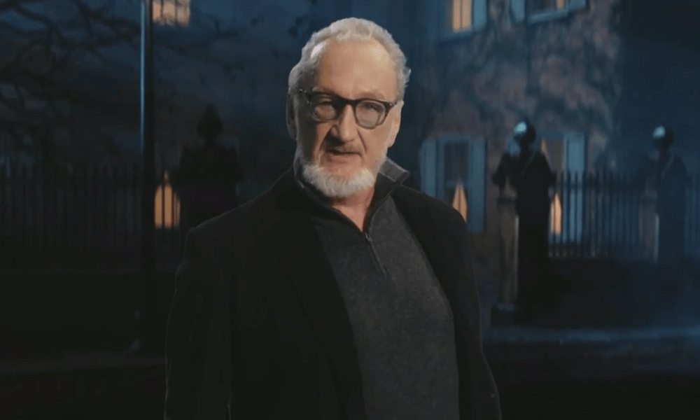 Travel Channel S Series True Terror With Robert Englund Premieres This Wednesday March 18th Bloody Disgusting