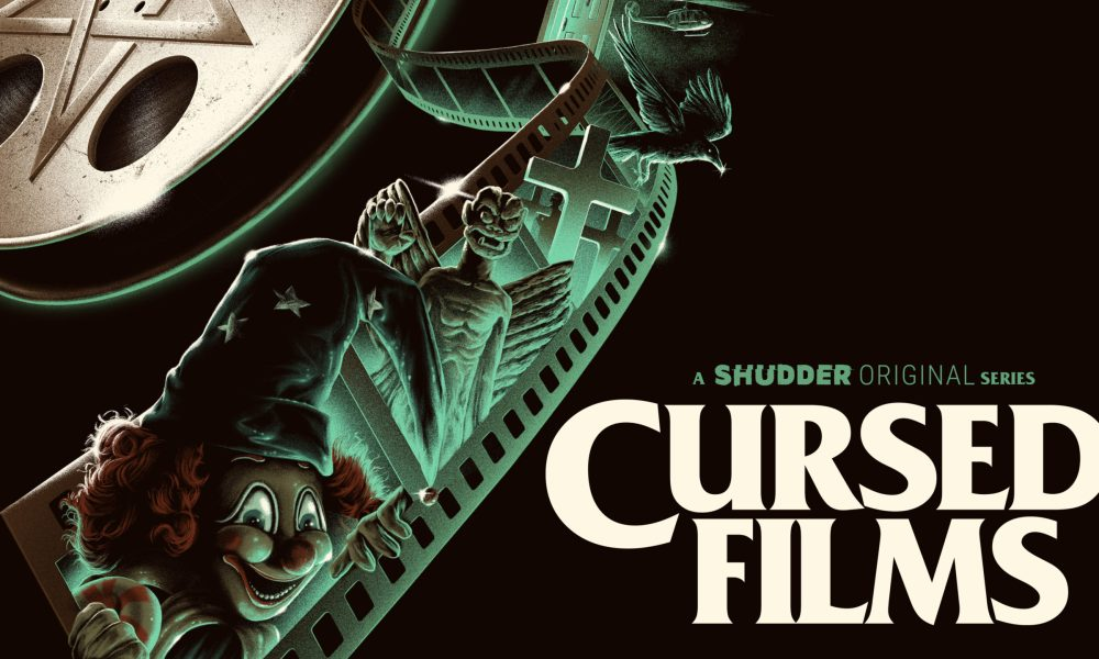 """Shudder Will Explore More """"Cursed Films"""" With a Second Season"""