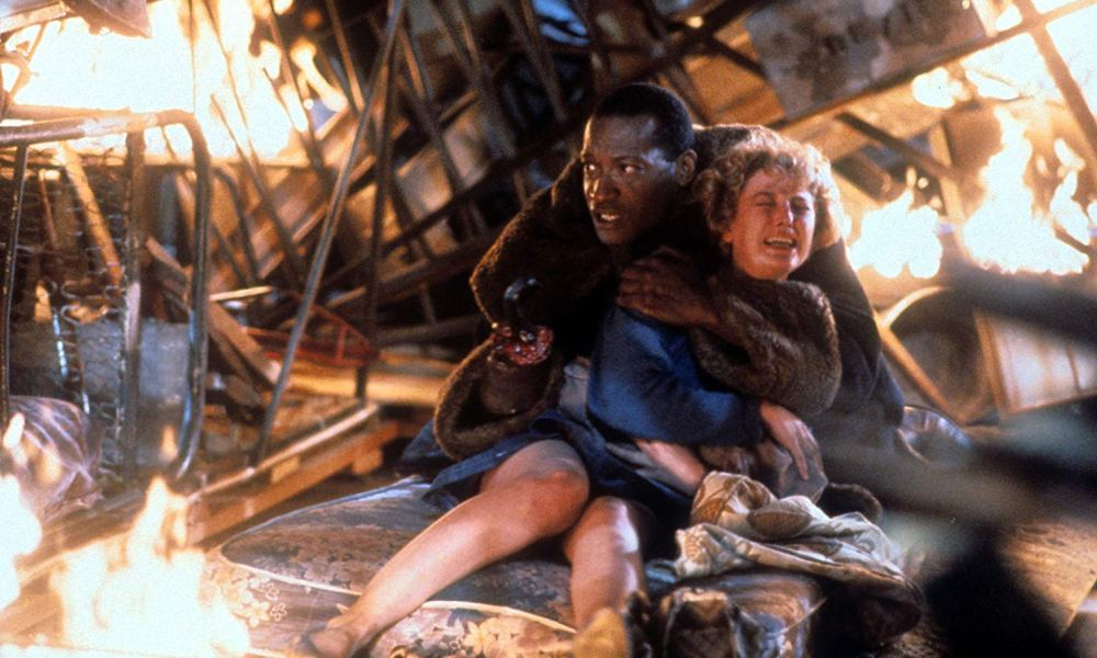'Candyman' Director Bernard Rose Details His Unmade Sequel in More Depth Than Ever Before [Exclusive]