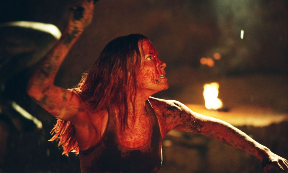 How 'The Descent' Reinvented the Final Girl for a Modern Era