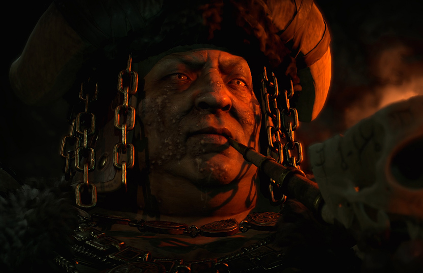 New Quarterly Update For 'Diablo IV' Talks Storytelling, Multiplayer And More