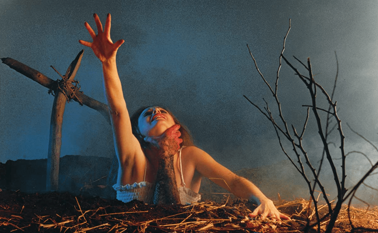 Bruce Campbell Says 'Evil Dead Rise' Will Put a Heroine Up Against Urban Deadites