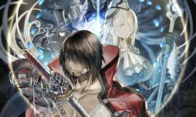 bloodstained curse of the moon 2 review 00