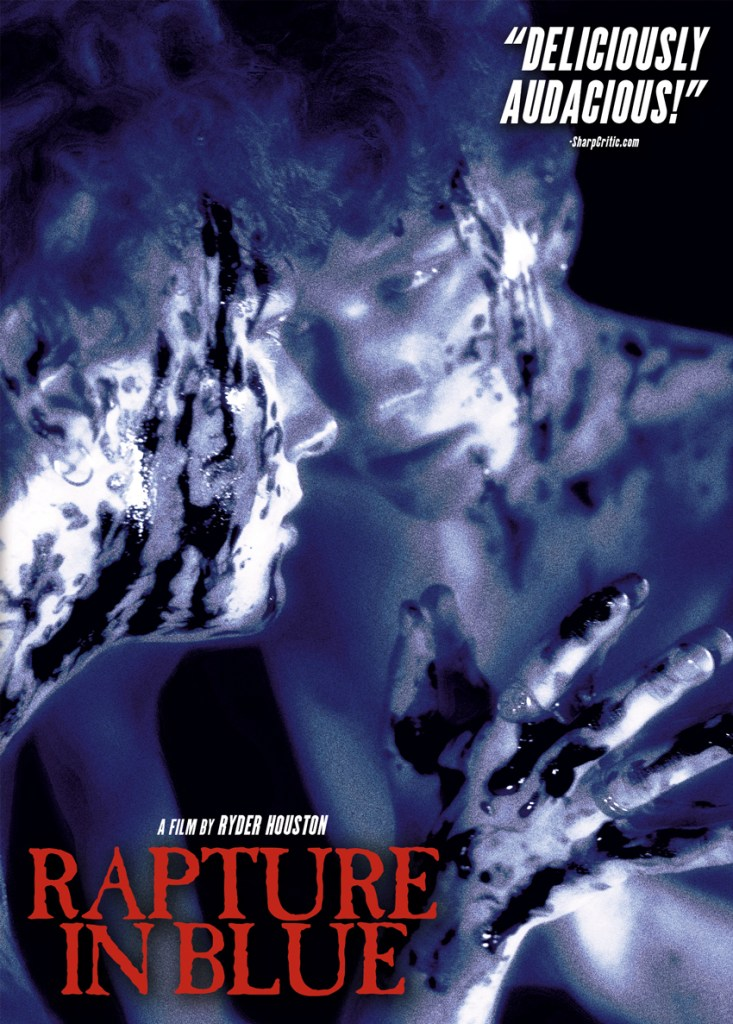 Rapture in Blue DVD Cover