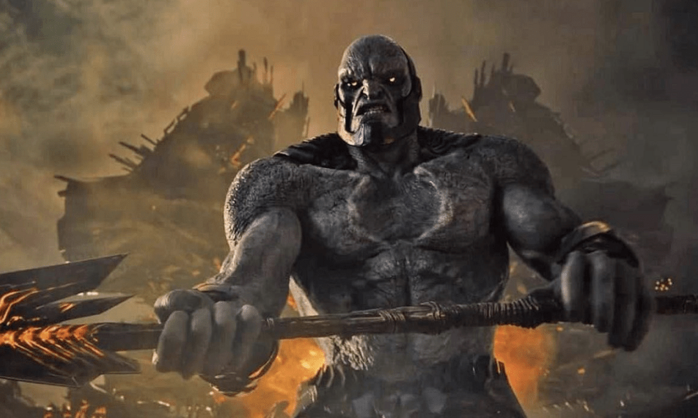 """Darkseid Rises in First Official Trailer for the """"Snyder Cut"""" of 'Justice  League' - Bloody Disgusting"""