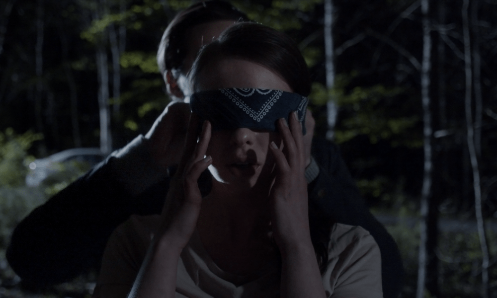 [Exclusive] Grief Disrupts 'An Unquiet Grave' In This Chilling Teaser  Trailer Ahead of Nightstream World Premiere - Bloody Disgusting