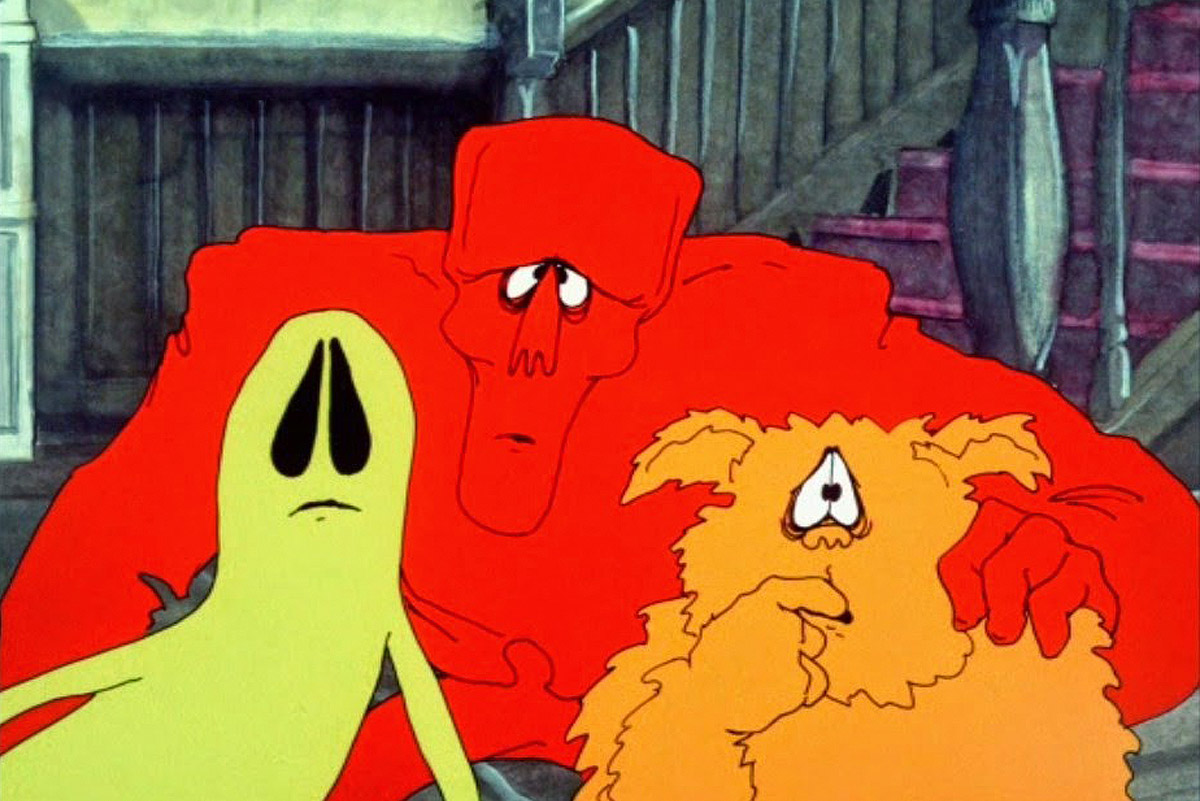 Five Amazing But Sadly Forgotten Animated Halloween Specials! - Bloody Disgusting
