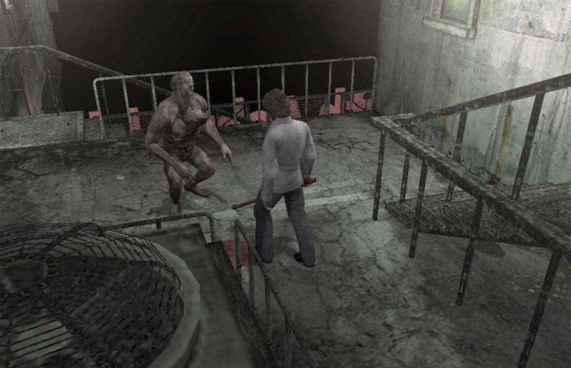 Silent Hill 4: The Room' Rated For PC For Potential Re-Release? - Bloody  Disgusting
