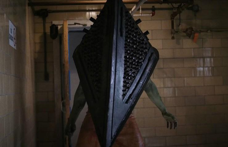 Fan Film 'Silent Hill: Echoes'