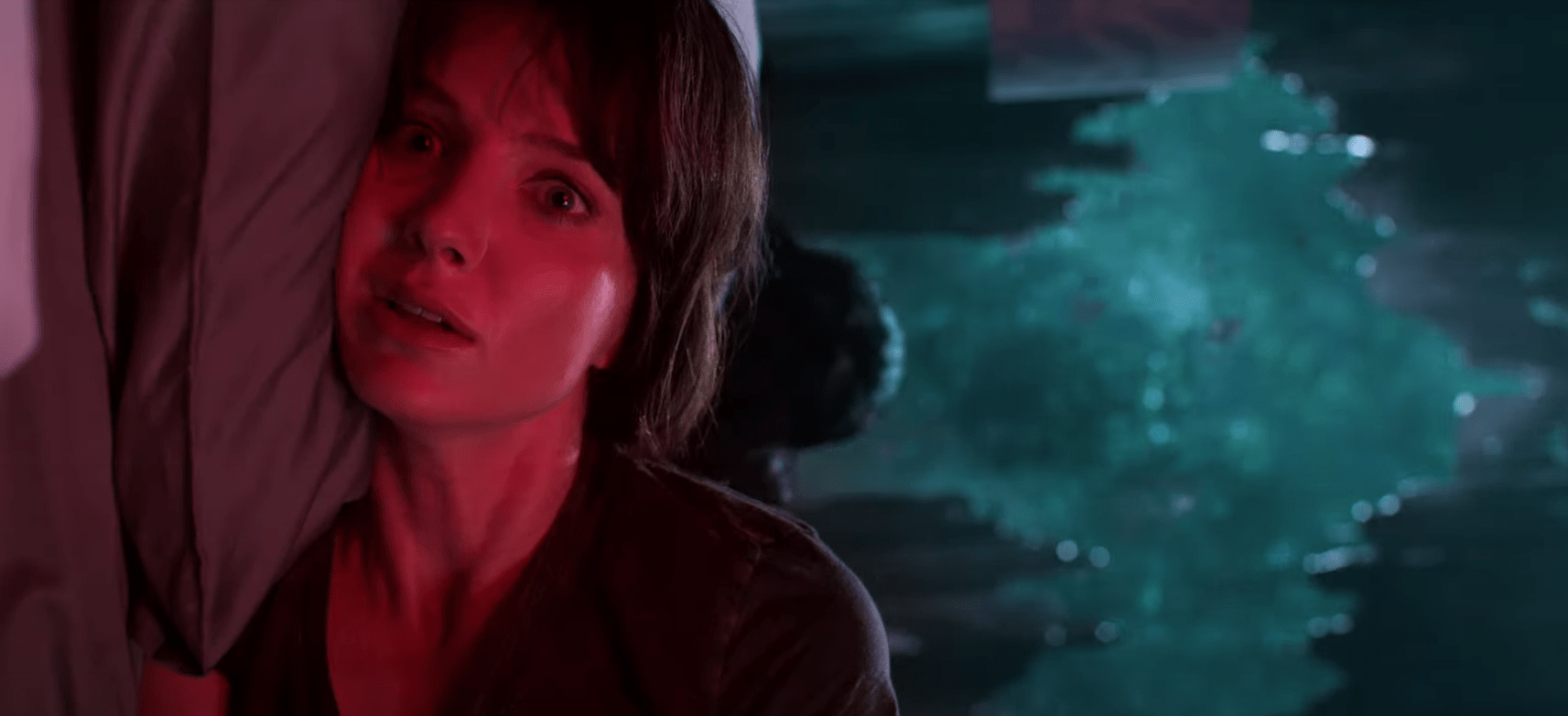 James Wan's Horror Movie 'Malignant' Will Release This September; Check Out  a New Teaser Image! - Bloody Disgusting