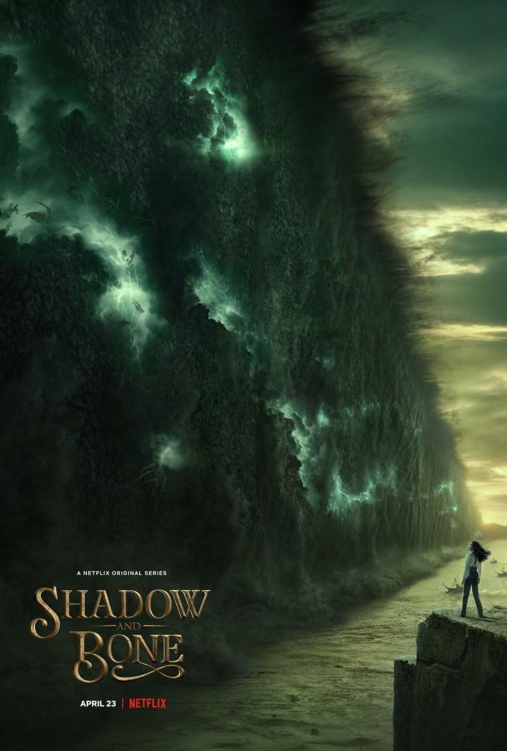 """""""Shadow and Bone"""": la próxima serie de fantasía y folclore ruso de Netflix"""