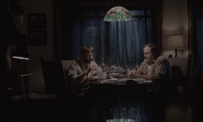 Suggestive 'Ultrasound' Clip Invites a Stranger to Spend the Night [Video]  - Bloody Disgusting
