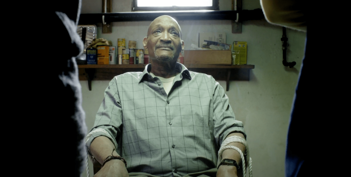 """Interview] Tony Todd on Upcoming Projects Including 'Candyman', 'The Changed' and """"Masters of the Universe: Revelation"""" - Bloody Disgusting"""