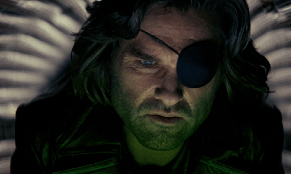 "John Carpenter Says Snake Plissken Deserves ""a Third or Maybe Even Fourth Story"""