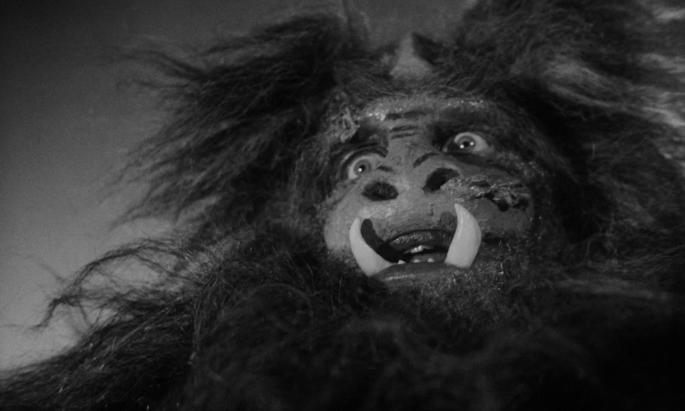 """'Terror in the Midnight Sun' – The Monster Story That Defined """"B"""" Movies in Sweden"""