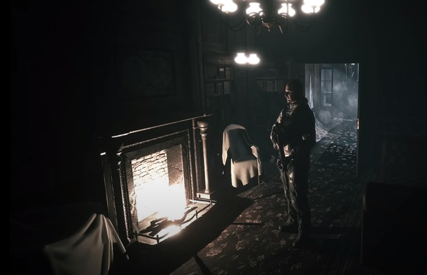[Watch] New 'RoE: Vigil' Video Shows Off Graphical Improvements And More For The 'Resident Evil' Tribute