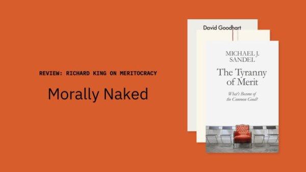 Morally Naked