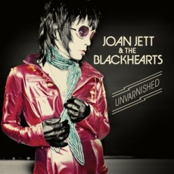 joan jett - unvarnished