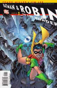 All-Star Batman & Robin, the Boy Wonder