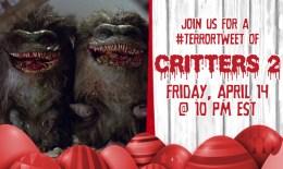 critters 2 - terror tweet