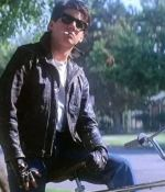 Ryan Lambert as Rude from The Monster Squad