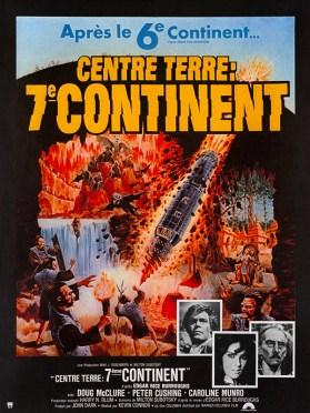 6.Centre terre, septième continent