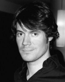 Nicolas Stanzick, auteur