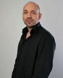 Yannick Dahan, réalisateur et critique de cinéma