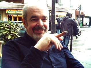 Alain Schlockoff, rédacteur en chef