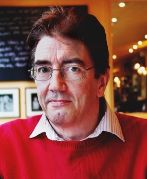 Graham Masterton, auteur
