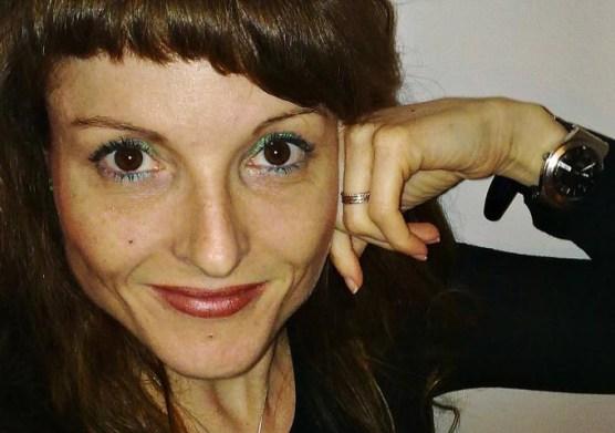 Silvia Collatina, actrice