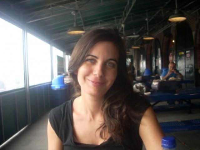 Sandra Simonds