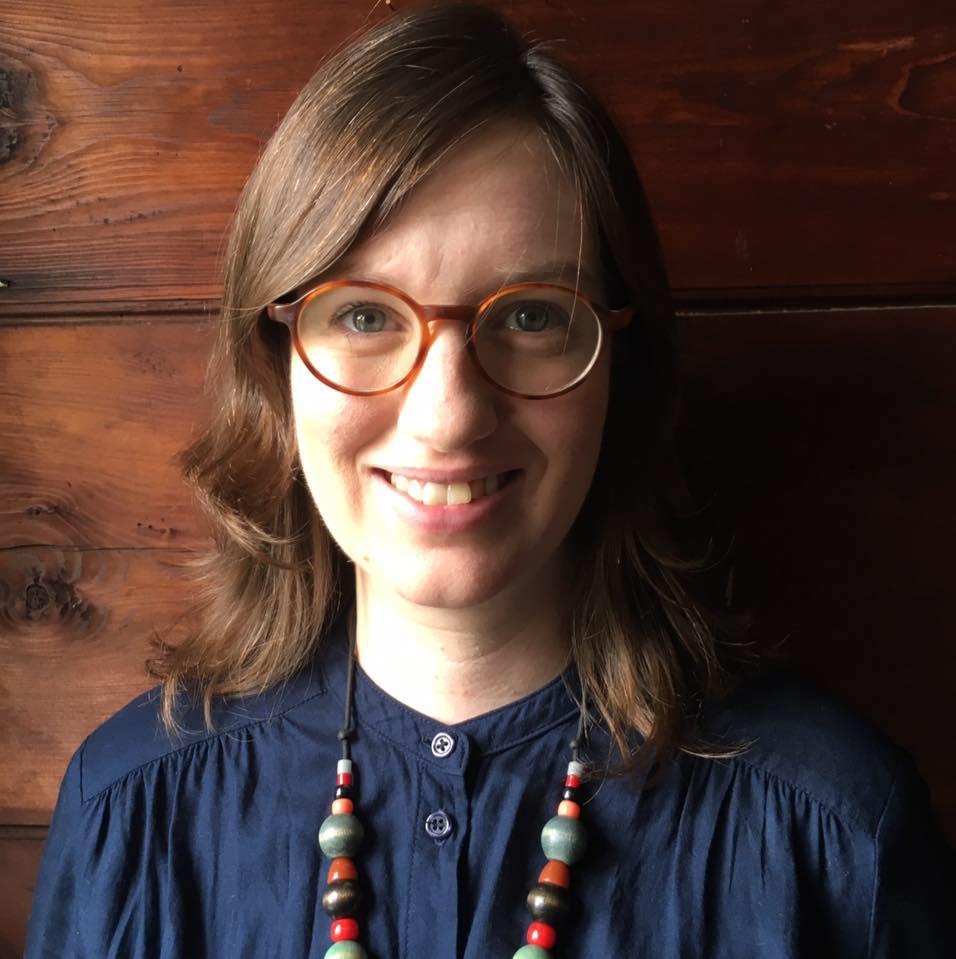 Elizabeth Clark Wessel