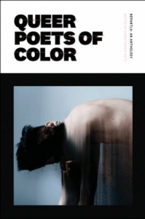 Nepantla: An Anthology Dedicated to Queer Poets of Color, edited by Christopher Soto