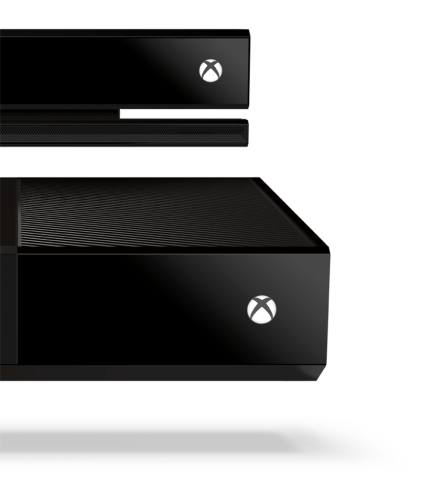 Xbox One i Kinect 2